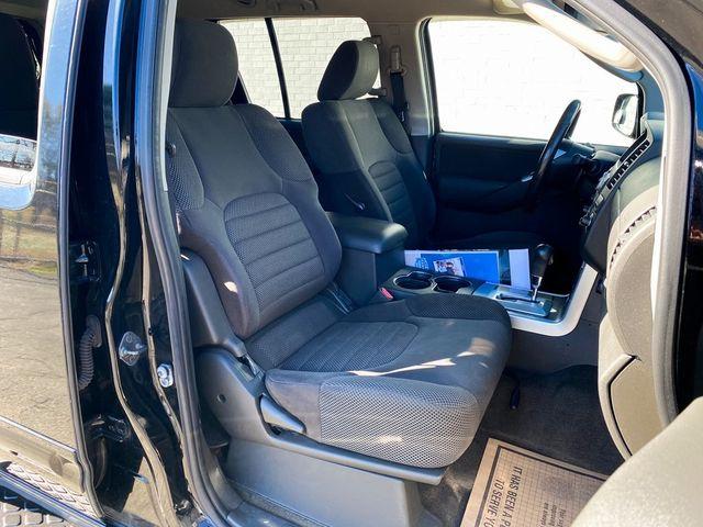 2012 Nissan Pathfinder SV Madison, NC 16
