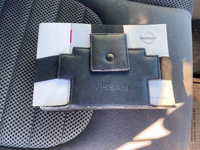 2012 Nissan Pathfinder SV Madison, NC 17