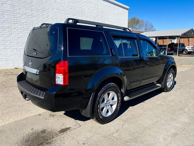 2012 Nissan Pathfinder SV Madison, NC 1