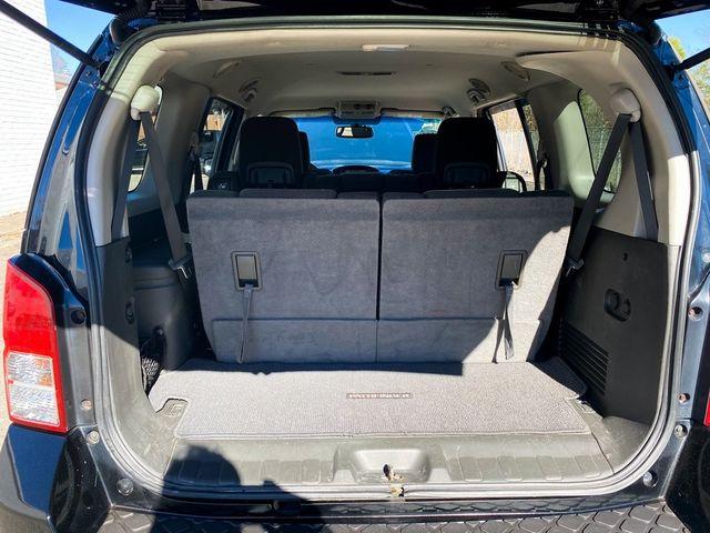 2012 Nissan Pathfinder SV Madison, NC 19