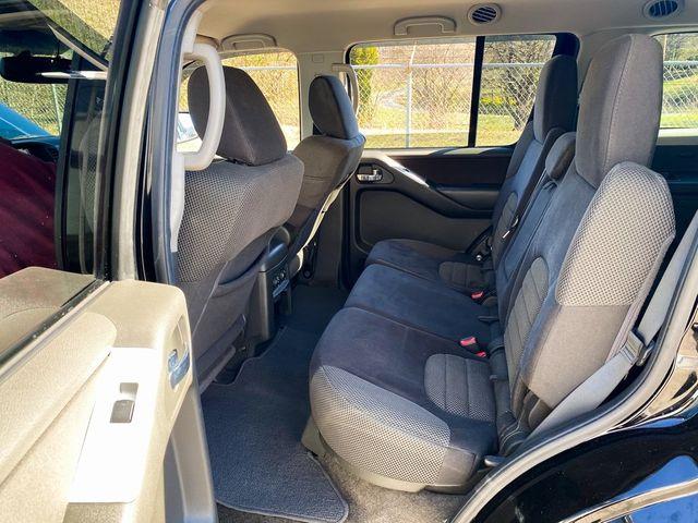2012 Nissan Pathfinder SV Madison, NC 20