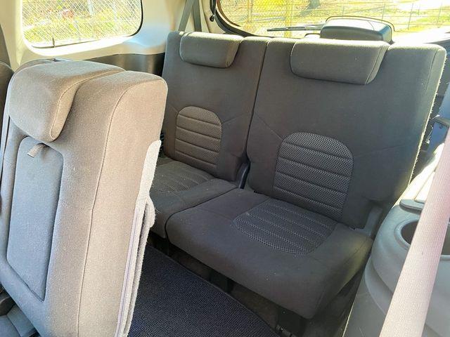 2012 Nissan Pathfinder SV Madison, NC 21