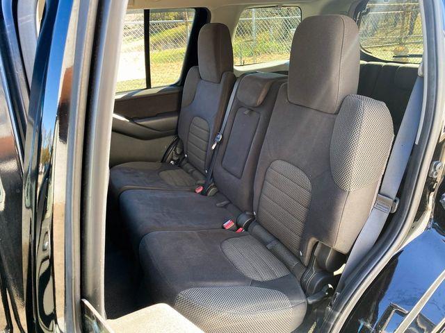 2012 Nissan Pathfinder SV Madison, NC 23