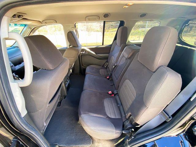 2012 Nissan Pathfinder SV Madison, NC 24