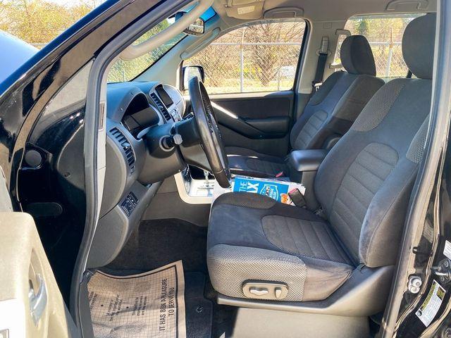2012 Nissan Pathfinder SV Madison, NC 26