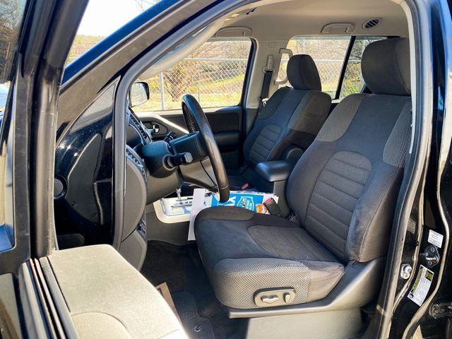 2012 Nissan Pathfinder SV Madison, NC 27