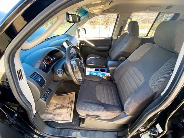 2012 Nissan Pathfinder SV Madison, NC 28