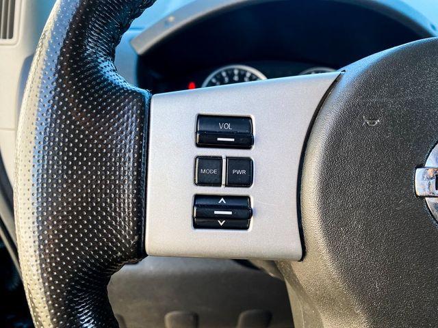 2012 Nissan Pathfinder SV Madison, NC 32
