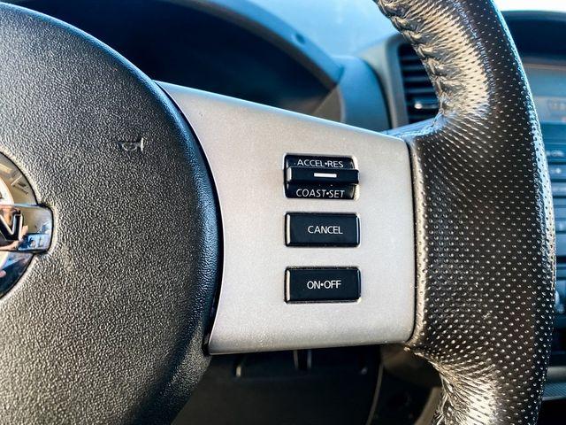 2012 Nissan Pathfinder SV Madison, NC 33
