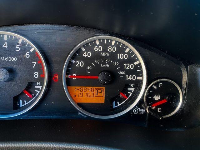 2012 Nissan Pathfinder SV Madison, NC 34