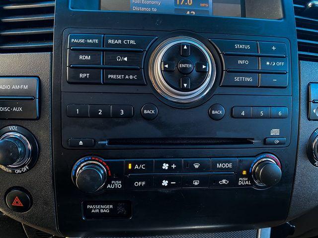 2012 Nissan Pathfinder SV Madison, NC 35