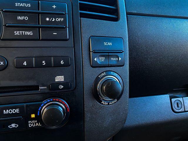 2012 Nissan Pathfinder SV Madison, NC 37