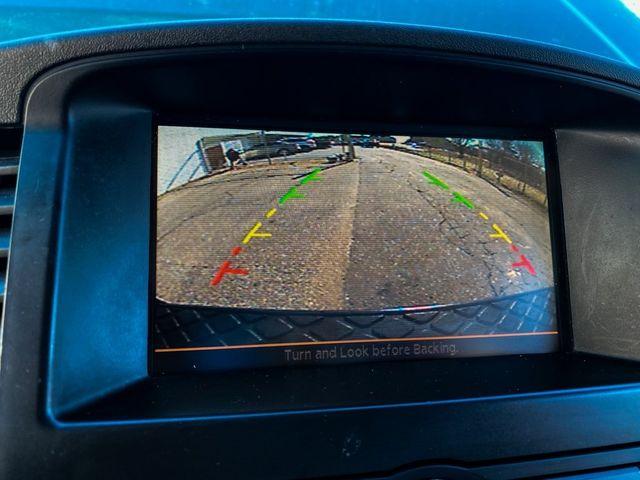 2012 Nissan Pathfinder SV Madison, NC 38
