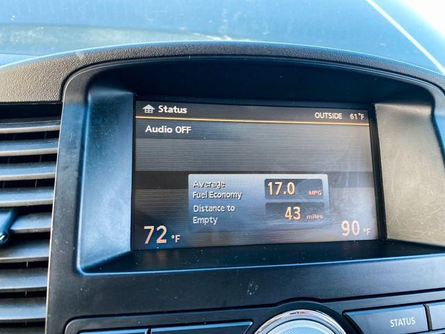 2012 Nissan Pathfinder SV Madison, NC 39