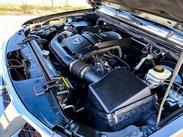 2012 Nissan Pathfinder SV Madison, NC 41