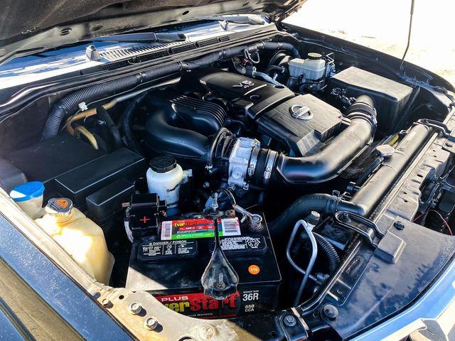 2012 Nissan Pathfinder SV Madison, NC 42