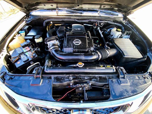 2012 Nissan Pathfinder SV Madison, NC 43