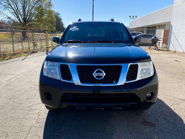 2012 Nissan Pathfinder SV Madison, NC 6