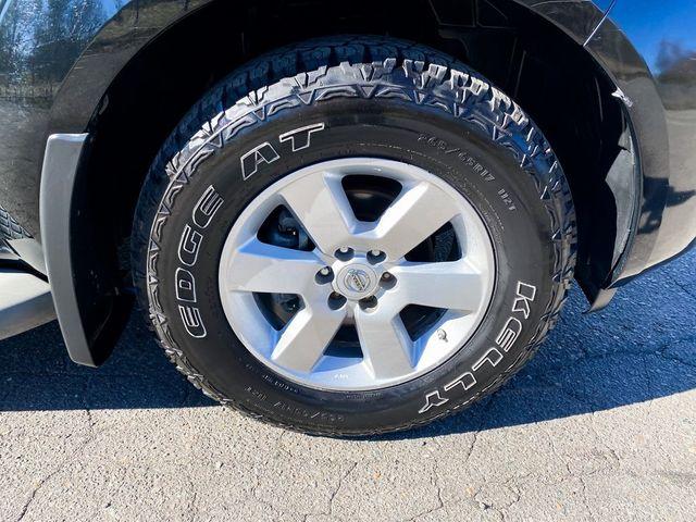 2012 Nissan Pathfinder SV Madison, NC 8