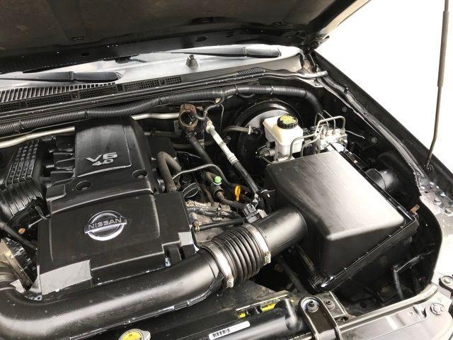 2012 Nissan Pathfinder Silver in Medina, OHIO 44256