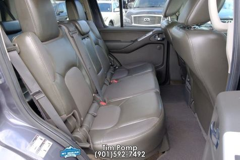 2012 Nissan Pathfinder Silver Edition | Memphis, Tennessee | Tim Pomp - The Auto Broker in Memphis, Tennessee
