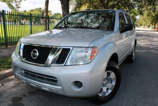 2012 Nissan Pathfinder S in Miami, FL 33142