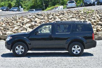 2012 Nissan Pathfinder S Naugatuck, Connecticut 1