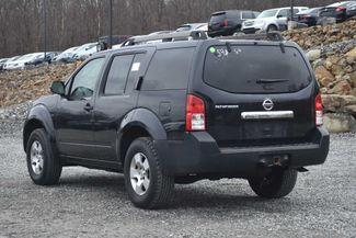 2012 Nissan Pathfinder S Naugatuck, Connecticut 2
