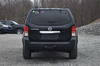 2012 Nissan Pathfinder S Naugatuck, Connecticut 3