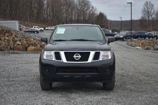 2012 Nissan Pathfinder S Naugatuck, Connecticut 7
