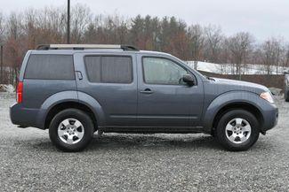 2012 Nissan Pathfinder S Naugatuck, Connecticut 4