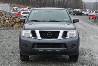 2012 Nissan Pathfinder S Naugatuck, Connecticut 6