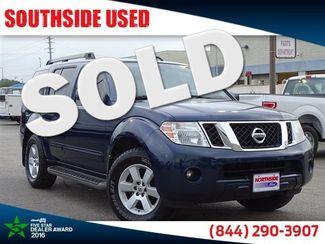 2012 Nissan Pathfinder SV | San Antonio, TX | Southside Used in San Antonio TX