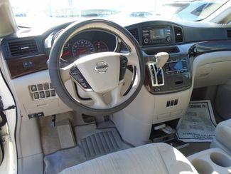 2012 Nissan Quest SV  Abilene TX  Abilene Used Car Sales  in Abilene, TX