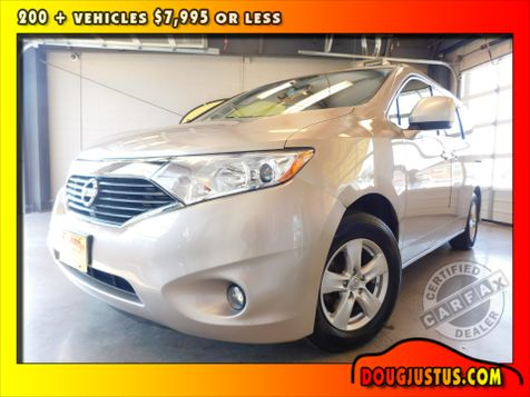 2012 Nissan Quest SV in Airport Motor Mile ( Metro Knoxville ), TN