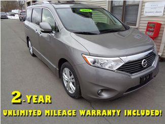 2012 Nissan Quest SL in Brockport NY, 14420