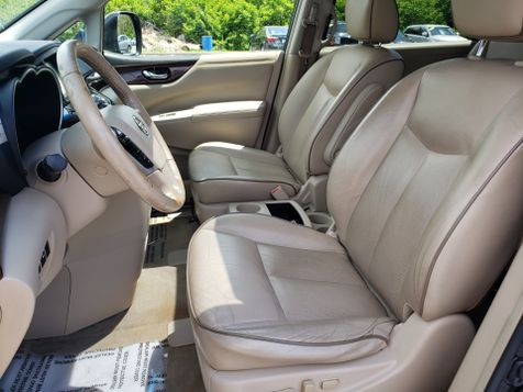 2012 Nissan Quest SL | Champaign, Illinois | The Auto Mall of Champaign in Champaign, Illinois