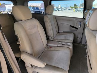 2012 Nissan Quest S Gardena, California 11