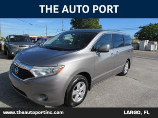 2012 Nissan Quest SV in Largo, Florida 33773