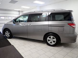 2012 Nissan Quest SV Lincoln, Nebraska 1