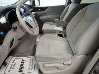 2012 Nissan Quest SV Lincoln, Nebraska 5