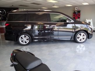 2012 Nissan Quest SL in Mansfield, OH 44903