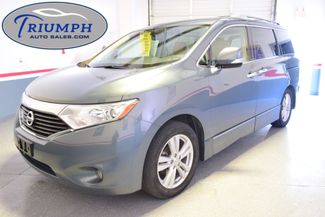 2012 Nissan Quest SL in Memphis TN, 38128
