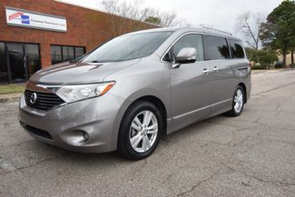 2012 Nissan Quest LE in Memphis Tennessee, 38128
