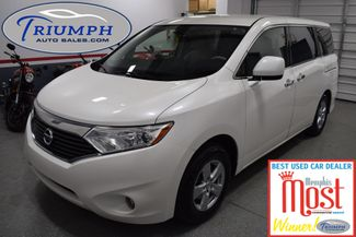 2012 Nissan Quest SV in Memphis, TN 38128