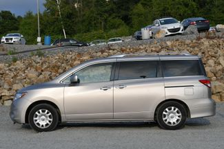 2012 Nissan Quest S Naugatuck, Connecticut 1