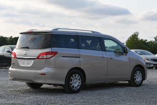 2012 Nissan Quest S Naugatuck, Connecticut 4