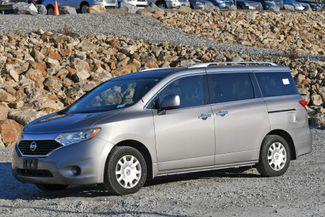 2012 Nissan Quest S Naugatuck, Connecticut