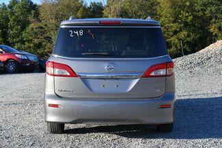 2012 Nissan Quest S Naugatuck, Connecticut 3