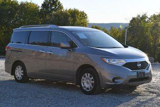 2012 Nissan Quest S Naugatuck, Connecticut 6